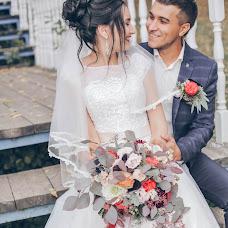 Wedding photographer Aleksandra Kim (KIMMIPHOTO). Photo of 13.11.2017
