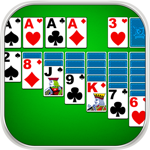 Solitaire Classic 紙牌 LOGO-玩APPs