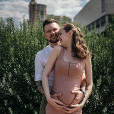 Wedding photographer Aleksandra Epifanova (SallyPhoto). Photo of 19.07.2018