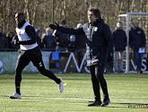 """""""Même si Sa Pinto se qualifie pour les Play-offs , je ne suis pas sûr que son avenir soit au Standard"""""""