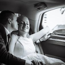 Wedding photographer Anna Centa (Cento4ka). Photo of 15.06.2017