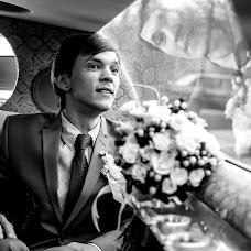 Wedding photographer Inna Zbukareva (inna). Photo of 24.12.2017