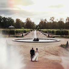 Vestuvių fotografas Darius Bacevičius (DariusB). Nuotrauka 22.06.2018
