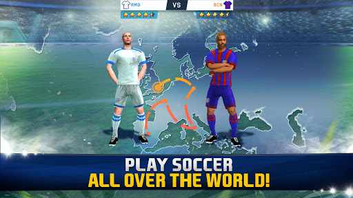Best Free Games 2020.Soccer Star 2020 Top Leagues Best Football Game App Free