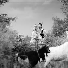 Wedding photographer A Vancu (vancu). Photo of 13.09.2016