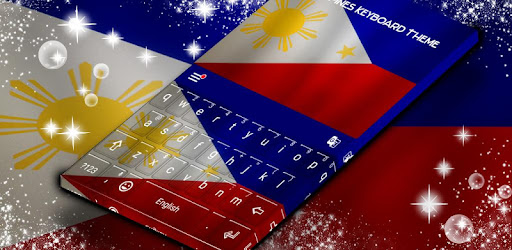 Philippines Keyboard Theme