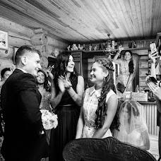 Wedding photographer Svetlana Rogozhnikova (rogozhnikova). Photo of 29.10.2018