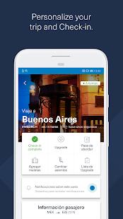 App Aeromexico APK for Windows Phone