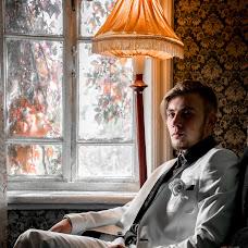 Wedding photographer Sergey Zorin (szorin). Photo of 29.11.2018