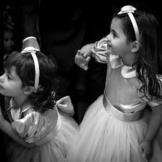 Wedding photographer Angeli Fioretti (angeliefioretti). Photo of 08.10.2015