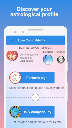 Test by sign love compatibility zodiac Free Astrology,