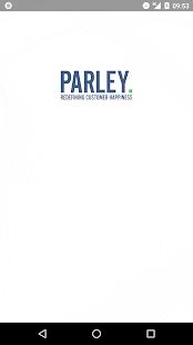 Parley demo - náhled