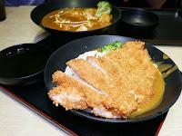 勝匠日式豬排•丼飯•唐揚炸雞