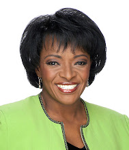 Photo: Beverly White, reporter