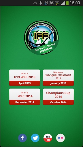 IFF Events