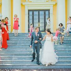 Wedding photographer Anton Zaycev (antonchik). Photo of 08.05.2013