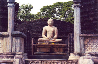 Photo: #017-Polonnaruva