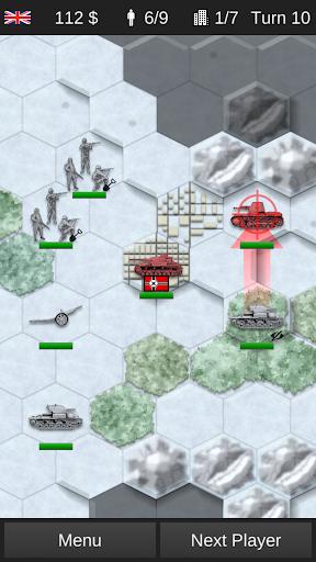 WW2 Command Lite  captures d'écran 2