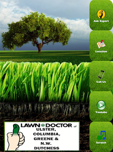 Lawn Doctor of Ulster ...- screenshot thumbnail