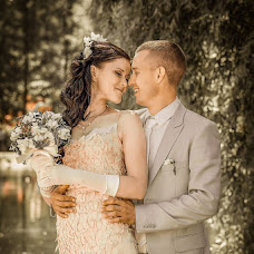 Wedding photographer Vladimir Zholdosh (v7foto). Photo of 23.08.2013