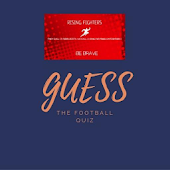 GUESS- THE FOOTBALL QUIZ
