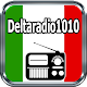 Radio Deltaradio1010 Gratis Online In Italia Download on Windows