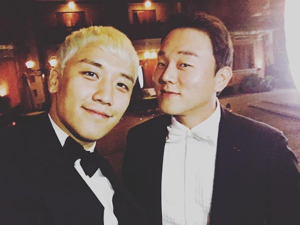 seungri scandal ceo yoo 1