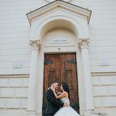 Wedding photographer Szabolcs Onodi (onodiszabolcs). Photo of 31.07.2017