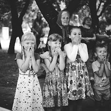 Wedding photographer Andrey Kovalchuk (weddi). Photo of 19.11.2013