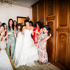 Wedding photographer Antonella Catalano (catalano). Photo of 18.12.2017