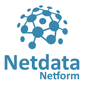 Net Data - Net Form
