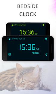 Original Alarm Clock - náhled