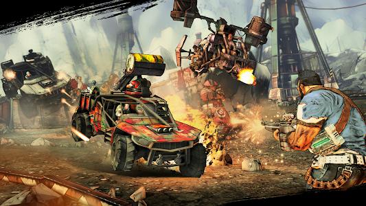 Fatal Bullet - FPS Gun Shooting Game 1.1.1