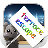 Escape Game -terrace cafe-
