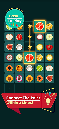 Connect 3D - Pair Matching Puzzle Screenshots 1