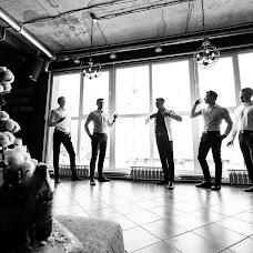 Φωτογράφος γάμων Roman Shatkhin (shatkhin). Φωτογραφία: 26.12.2017