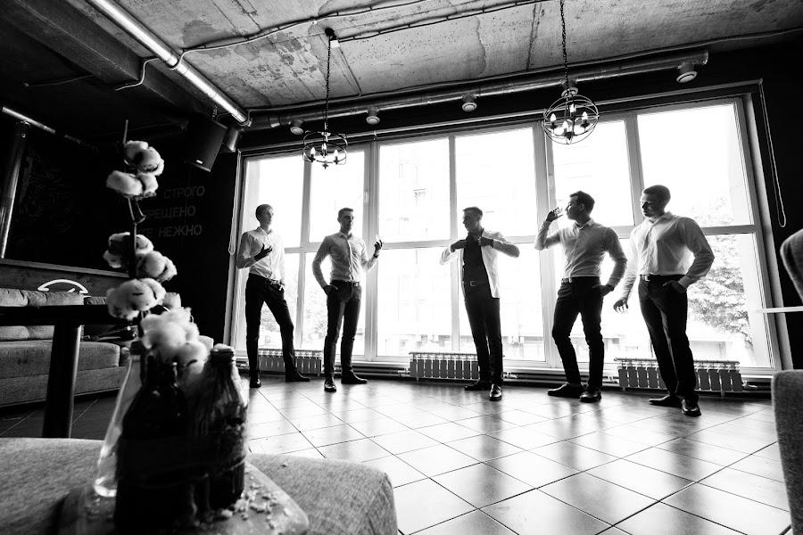 Wedding photographer Roman Shatkhin (shatkhin). Photo of 26.12.2017