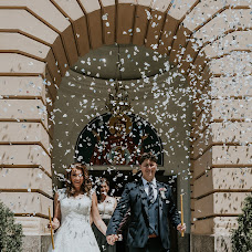 Wedding photographer Rosen Genov (studioplovdiv). Photo of 29.08.2018