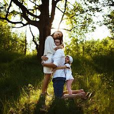 Wedding photographer Yana Mogilevceva (rush). Photo of 22.07.2015