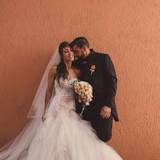Wedding photographer Matteo Zannoni (matteozannoni). Photo of 01.01.2018