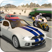Traffic Rush Unlimited