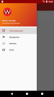 Maurer Heurigen - náhled
