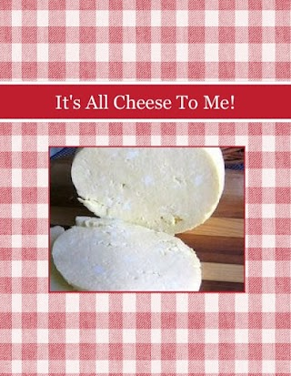 It's All Cheese To Me!