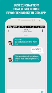 LoveScout24 - Flirt App screenshot 2