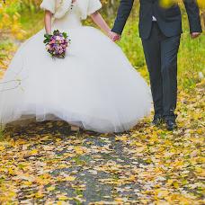 Wedding photographer Aygul Pilipenko (AIVA-S). Photo of 08.10.2014