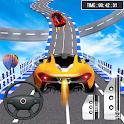 Mega Ramp Car Stunt Games: Extreme Car Games 2021 icon