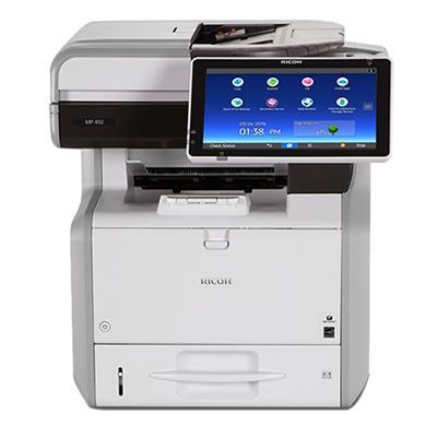 Quy trình thuê máy photocopy tại Đức Lan