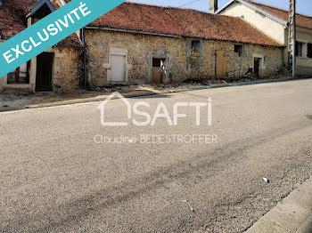 maison à Noiron-sur-Bèze (21)