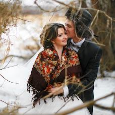 Wedding photographer Evgeniy Prokopenko (EvgenProkopenko). Photo of 02.04.2016