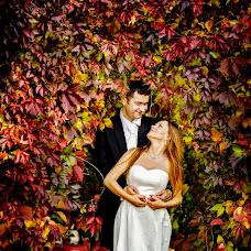 Wedding photographer Piotr Rozwadowski (rozwadowski). Photo of 29.10.2015